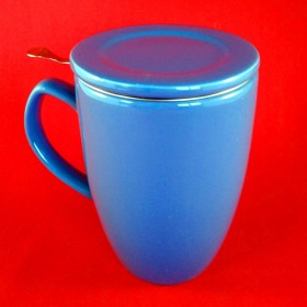Tasse Love In Blue